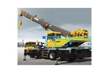 HYD.Truck Crane