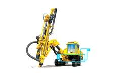 HYD.Crawler Drill