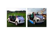 Electric Motor Car