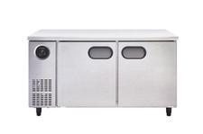 W1500 Table Refrigerator