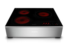 3 Burners Highlight Electric Stove