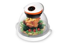 Aero Cook Oven Cooker