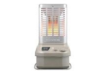 102㎡ Rotary Heater