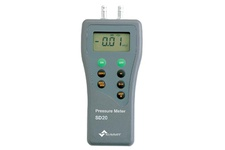 차압측정 디지털 압력계