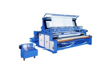 Heat Cutting & Winding Machine
