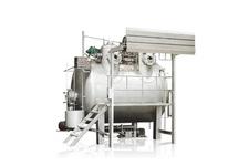 High Pressure Winch Dyeing Machine