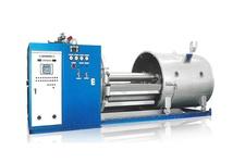 High Pressure Jigger Dyeing Machine