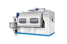 Normal Pressure Jigger Dyeing Machine