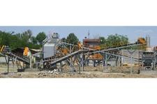 50T/H Crushing Plant