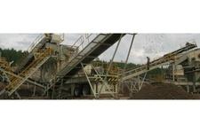 150T/H Crushing Plant