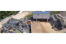 250T/H Sand Plant