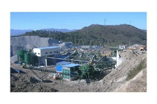 200T/H Recycling Plant
