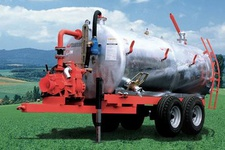Liquid Manure Spreader