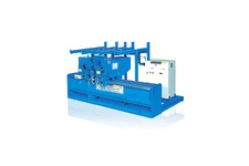 Automatic Bending Line