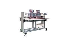 Automatic Sequin Punch Press Machine
