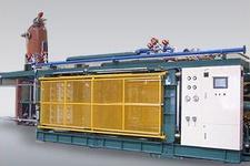 Full Auto Vacuum EPP Shape Molding Machine