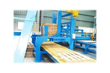 Pallet Package Device