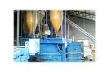 Mixer & Gauging Equipments