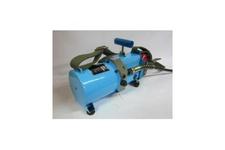 Battery Pump (Manual Type)