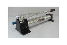 Ultra High Pressure Hand Pump