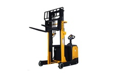 Electric Walkie Stacker (Reach Type)