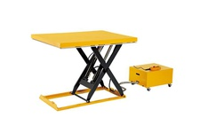 Low Platform Table Lift (Fixed Type)