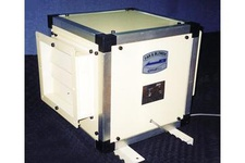 Ts Airtech - 주차장환기시스템 - Hanger Fan Air conditioning blower