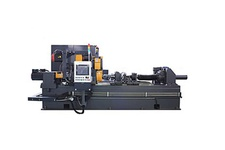 Introduction of CNC Friction Welding Machine