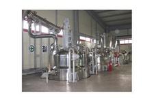 Equipment & Plant