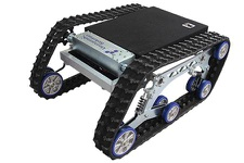 UMS Tracked Robot