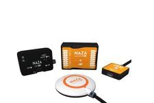 DJI Flight Controllers (NAZA-M V2)