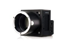 Advanced High Speed CCD Cameras