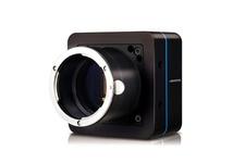 High Speed CMOS Cameras