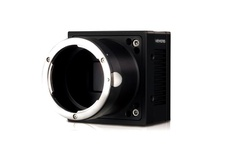 High Performance CCD Cameras