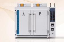Hydrogen Embrittlement Relief Oven