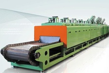 Continuous Hydrogen Embrittlement Relief Oven