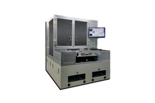 Laser Film Cutting System