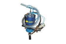 Rotational Torch Automatic Welding Machine