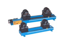 Roller Drive Type Automatic Welding Machine