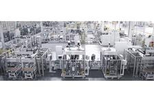 Assembly automation line
