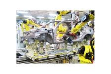 Robot & Fixture Systems