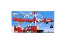 Grab Type Ship Unloader (2,000T/H)