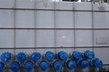 Oil Lubrication Tank