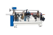 Heat Transfer M/C (1-Cutter, 2-Rubber Rollers)