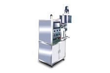 Small size lipstick filling machine for LAB scale (1Nozzle)
