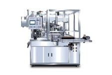 Rotary type automatic Lipstick Moulding Machine