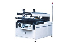 Fully Automatic Screen Printing Machine
