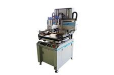 Two Post Semi Automatic Screen Printing Machine