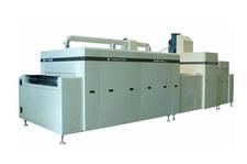 I.R & U.V Combination Dryer
