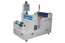 Roll Film Cutting Machine